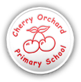 Cherry Orchard Primary School Logo