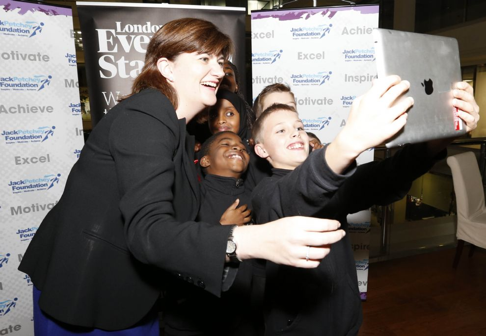 Cherry Orchard wins Evening Standard School Award