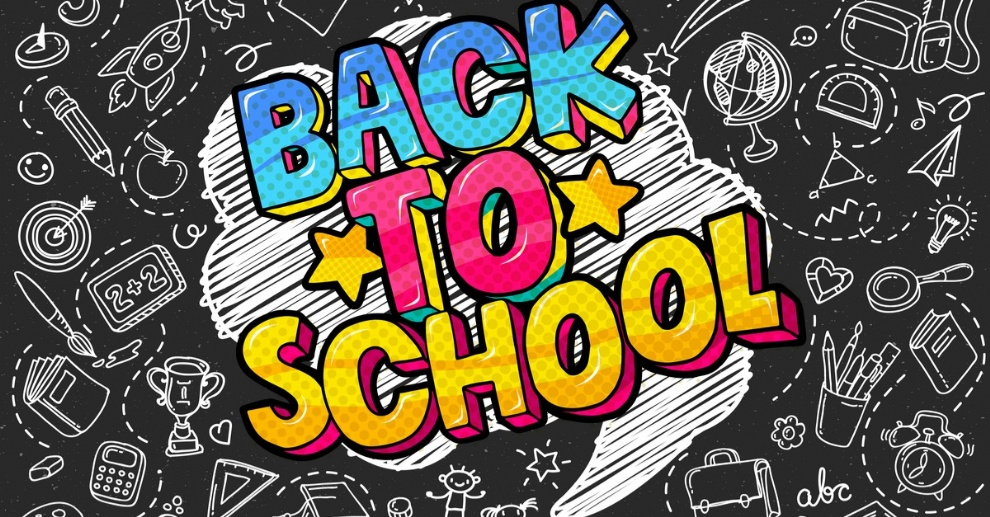 School re opens on Tuesday 23rd April 2019 -8.50am